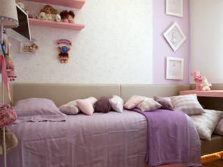 Residência Vila Mariana Quarto infantil moderno por Daniel Kalil Arquitetura Moderno