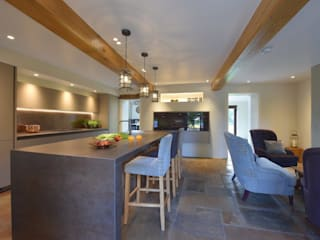 Drummonds project by Diane Berry Kitchens Modern