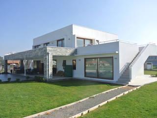 AtelierStudio Modern houses