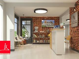 ¿Quienes Somos? Estudios y despachos modernos de Soy Arquitectura Moderno