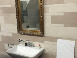 KerBin GbR Fliesen Naturstein Mosaik Kamar Mandi Modern