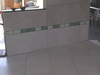 KerBin GbR Fliesen Naturstein Mosaik Dinding & Lantai Gaya Eklektik