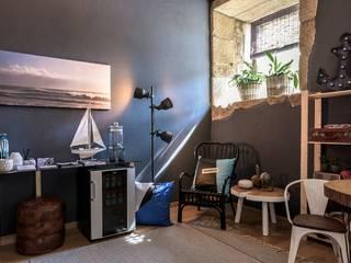Hotels by Daisy Dias - Interiores Criativos,
