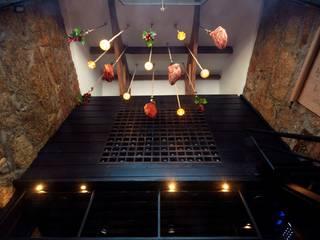 Gastronomy by Daisy Dias - Interiores Criativos,