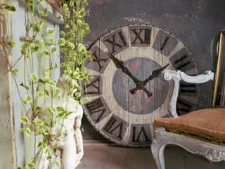 Orologio da parete:  in stile  di Viviano Biagioni