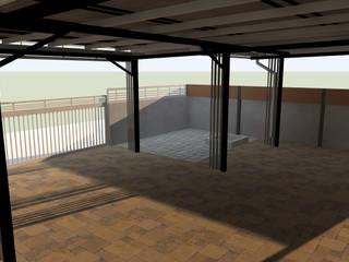 งานต่อเติม อาคาร โรงรถ  ครัว และอื่นๆ ติดต่อที่นี่นะ 083-753-2937 นุ้ยค่ะ:  บ้านและที่อยู่อาศัย by ออกแบบ เขียนแบบ ก่อสร้าง