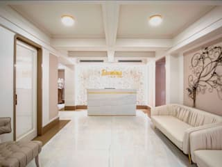 JASMINE - SALON by DESIGNER'S CIRCLE Classic