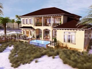 Yantram Architectural Design Studio Klasik