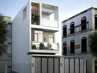 kiến trúc sư bởi KIẾN LONG ARC