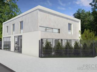 by Prece Arquitectura