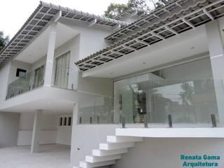 Renata Gama Arquitetura Modern