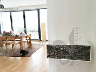 Jeremy Collin Ebeniste - créateur Corridor, hallway & stairsDrawers & shelves