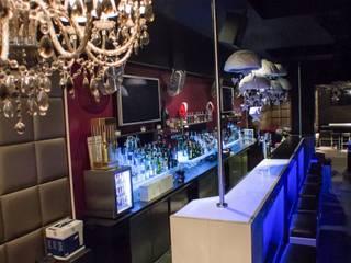 Jeremy Collin Ebeniste - créateur Modern bars & clubs