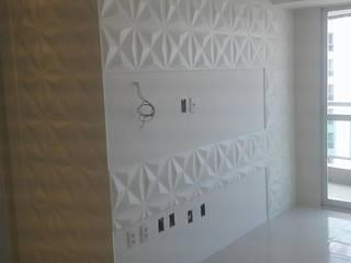 Essencial Service Modern Living Room