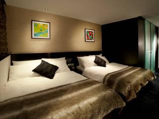 Artta Concept Studio Modern hotels