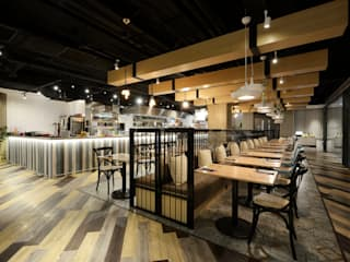 Modern commercial spaces by Artta Concept Studio Modern