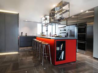 Artta Concept Studio Built-in kitchens