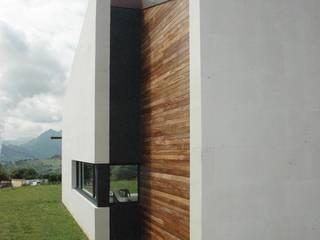 by Pedro Quero Arquitectos Сучасний