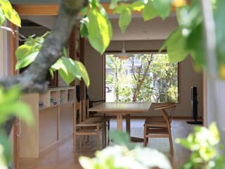 静岡・ながおもての住宅: 佐藤重徳建築設計事務所が手掛けた家です。