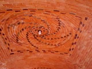 by Concepto Arquitectónico Studio Colonial