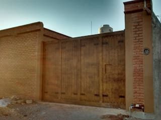 Casa Ana: Casas de estilo  por Concepto Arquitectónico Studio