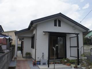 マルモコハウス Casas modernas