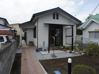 Modern home by マルモコハウス Modern