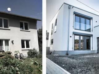 Maisons de style  par FH-Architektur, Moderne