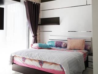 Guest Bedroom Kamar Tidur Minimalis Oleh Multiline Design Minimalis