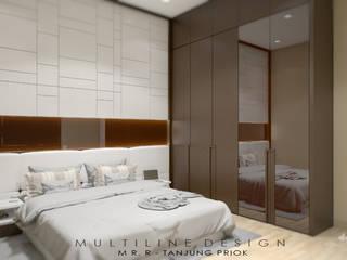 Boy Bedroom - Tanjung Priok Oleh Multiline Design Modern