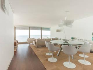 Decoração MyStudioHome:   por MY STUDIO HOME - Design de Interiores