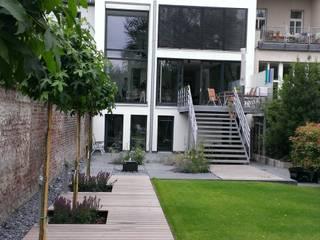 Architetkurbüro Schulz-Christofzik Single family home
