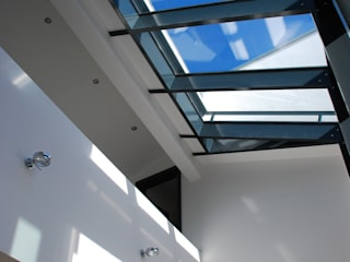 Architetkurbüro Schulz-Christofzik Modern Dining Room