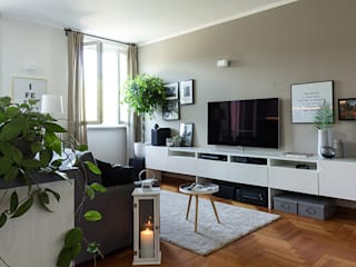 Boite Maison Living roomTV stands & cabinets