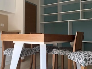 Living room by giulia pellegrino studio di progettazione, Mediterranean