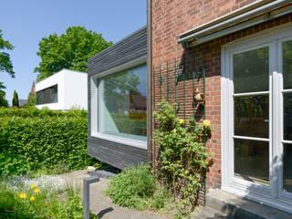 od Sieckmann Walther Architekten Minimalistyczny