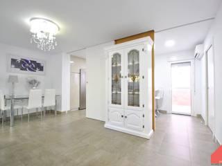 Reforma Casa de Rosa Marina y Javi b2v arquitectura Puertas y ventanasPuertas
