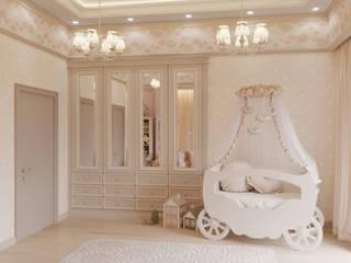 classic  by Diana Tarakanova Design, Classic