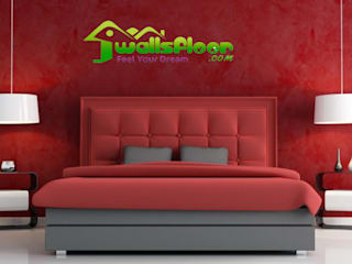 modern  by Wallsfloor.com, Modern