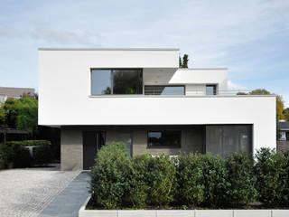 od Sieckmann Walther Architekten Nowoczesny