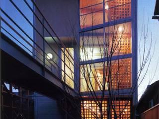 高砂の家: 設計組織アルキメラ 一級建築士事務所 が手掛けた家です。,