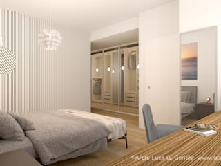 Modern and Functional di Gentile Architetto