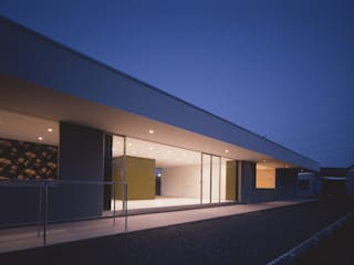 コンセント の Smart Running一級建築士事務所 モダン
