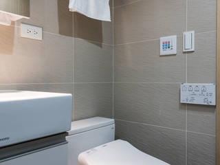 舊衛浴翻新 根據 允新室內設計