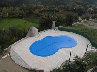 Coberturas para piscinas: proteção e prevenção por LINOV