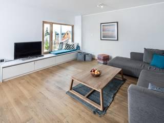 wir leben haus - Bauunternehmen in Bayern Living room