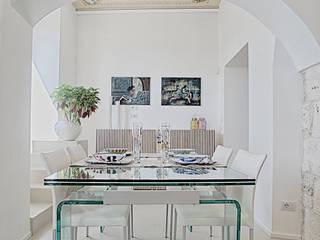 Comedores de estilo  de Arch. Antonella Laruccia