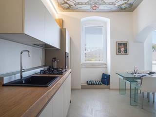 Cocinas de estilo  de Arch. Antonella Laruccia