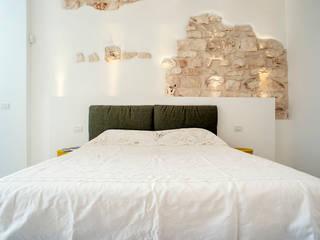 Dormitorios de estilo ecléctico de Arch. Antonella Laruccia Ecléctico