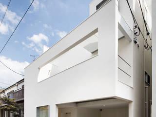 中目黒の家: アトリエ スピノザが手掛けた家です。